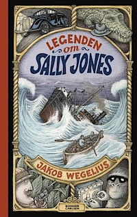 Die Legende um Sally Jones