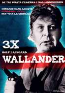 Wallander- Box (3 disc)